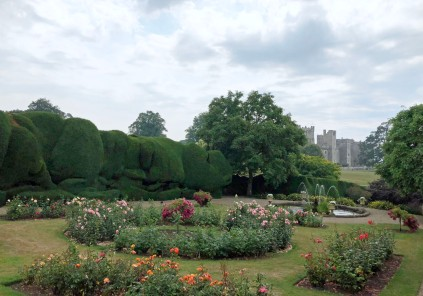 raby castle - edited 05