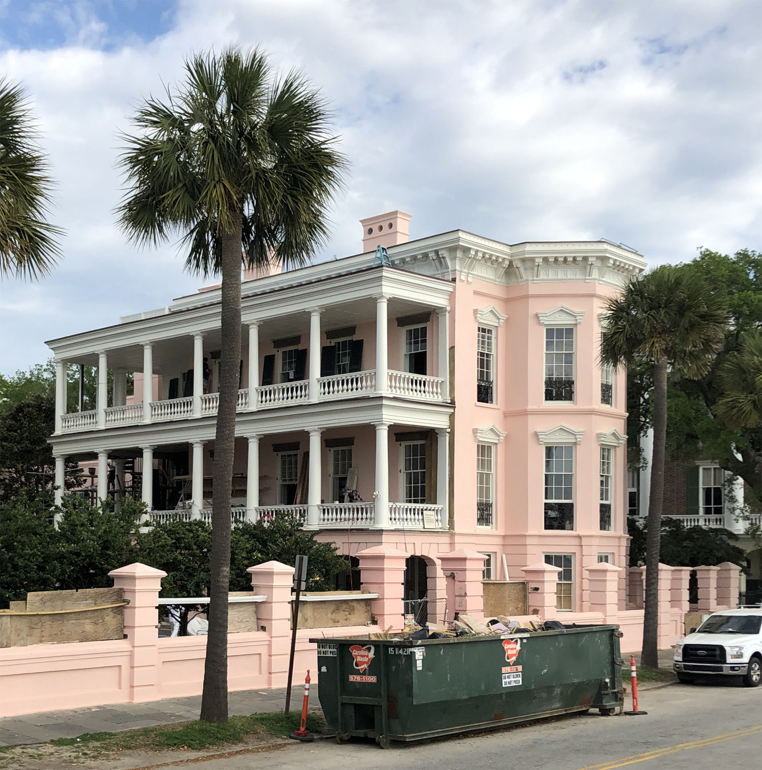 John Ravenel House, Charleston, SC